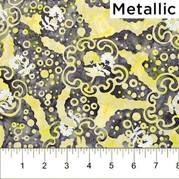 Mod Graphics Lemon Concrete Batik
