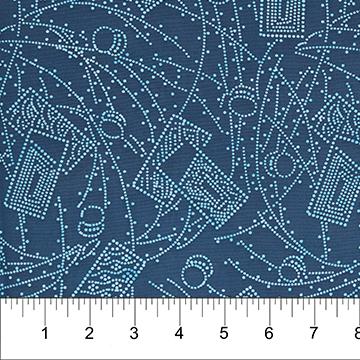 Batik-Floral Boxes-Blue-00-47