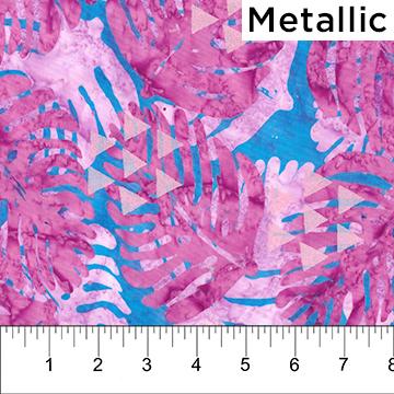 80253-28 Banyan Batik Metallic (20A)