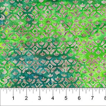 Banyan Batiks Baralla Emerald