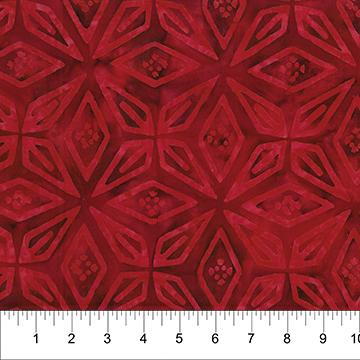 Batik - AT THE PIER RUBY
