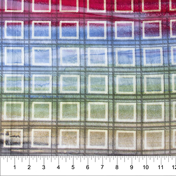 KILTS AND QUILTS TOPAZ ROSE