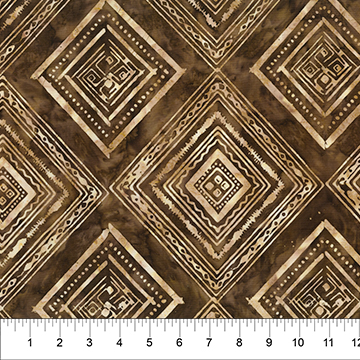 BANYAN TILEWORK RATTAN DIAMONDS