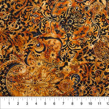 Lustre Orange 81221-59