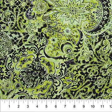 Lustre Bright Green 81221 72