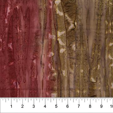 Brush Strokes Batik -- 81230-32