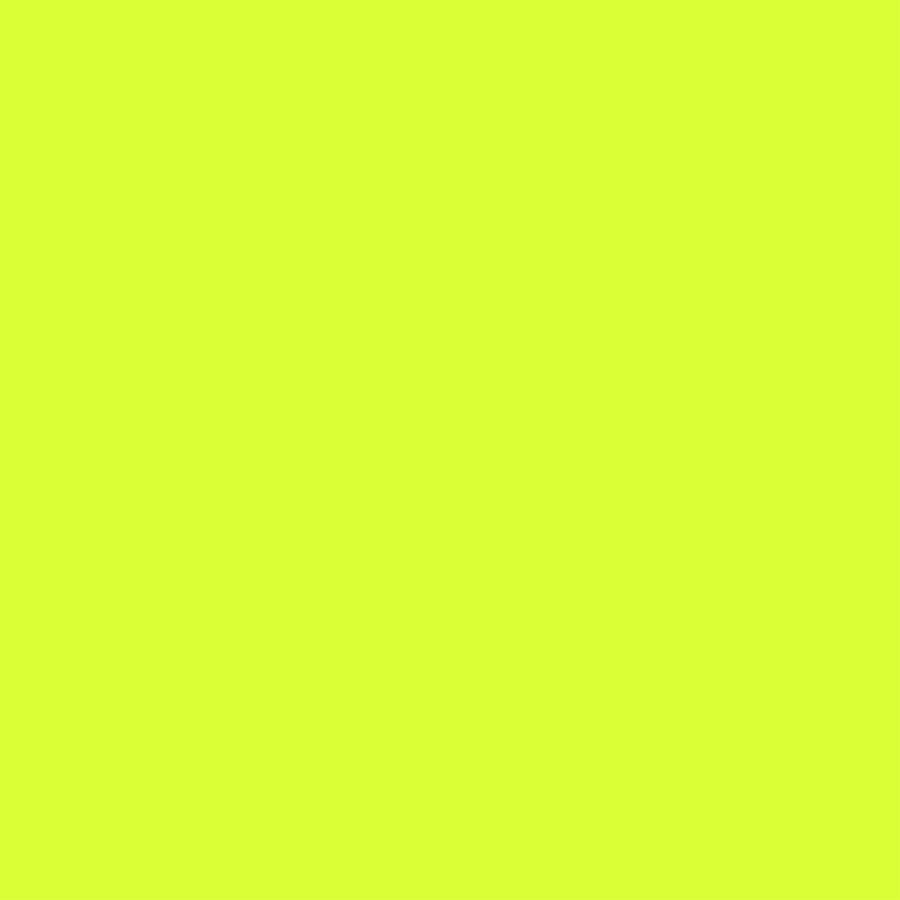 COLORWORKS PREMIUM SOLID CHARTREUSE