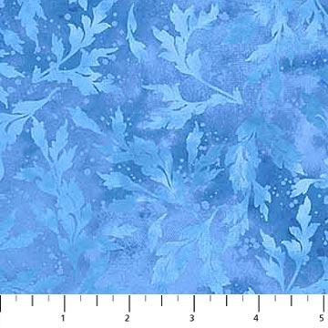 Northcott Essence Hydrangea - 9025-44