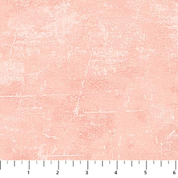 CANVAS BLUSH by Northcott Fabrics