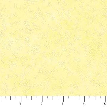 Northcott - Radiance Shimmer (Lemonade Silver)