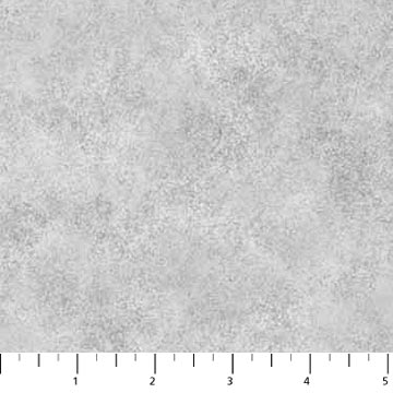 Shimmer Radiance Silver/Gray Metallic