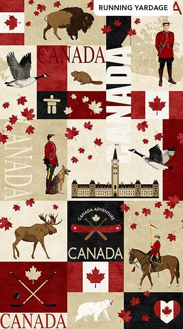Canadian Classics -DP22527-24