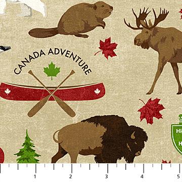 Canadian Classics -22529-12