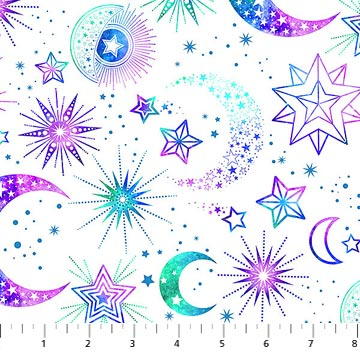 Cosmic Universe DP22718-47
