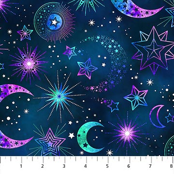 Cosmic Universe DP22718-48