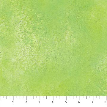 Northcott Shiver Me Whiskers Tonal - Apple Green (Min. order of 1 metre)