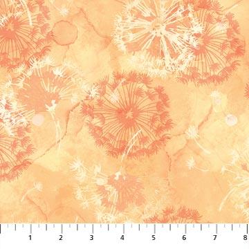 Make a Wish Papaya Dandelion Toss Multi