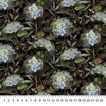 Hydrangea & Berry - Harlow Multi