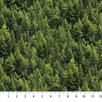 NATURESCAPE 2020 GREEN