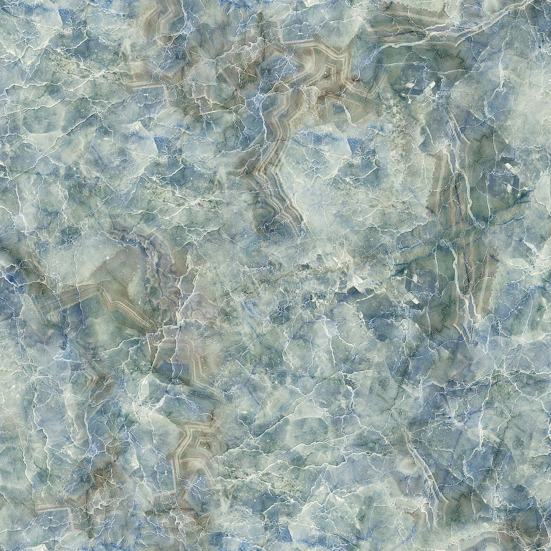 New Dawn Marble Blue