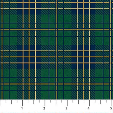 Mountain Lodge Flannel - All F20571-79