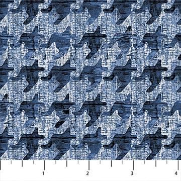 Haberdashery Flannels F21211-49