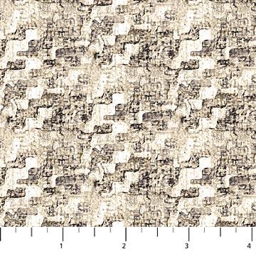 Haberdashery Flannels F21213-92