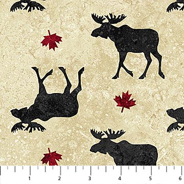 Oh Canada Flannel 22921-11