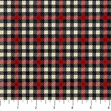 Oh Canada Flannel 22923-24