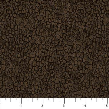 OUTDOOR ADVENTURE - BROWN Crackle