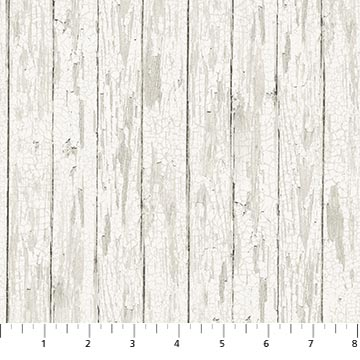 Lakeside Lodge flannel. F23561-91 Distressed Wood, Pale Gray