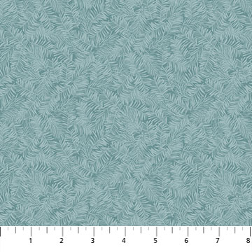Frosted Woodland Pine Needles F23632-44