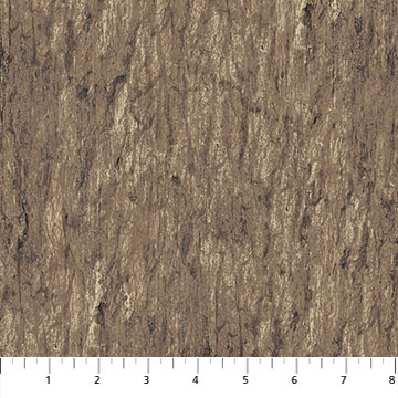 Frosted Woodland Brown Bark F23635-34