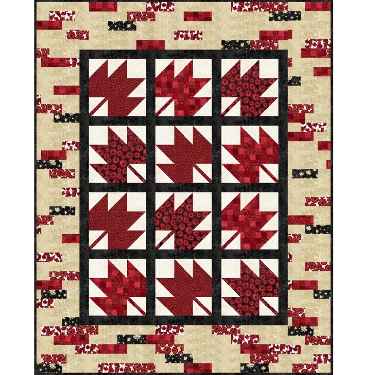 Brick House Pattern