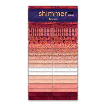 SHIMMER CORAL REEF SSHIMMR40-26