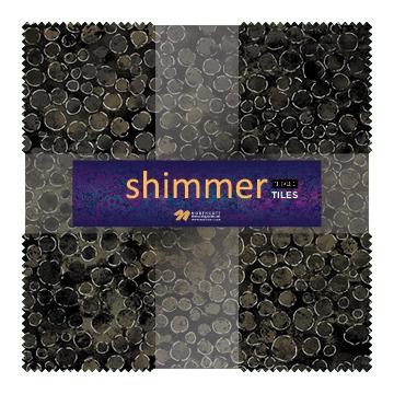 SHIMMER BLACK EARTH