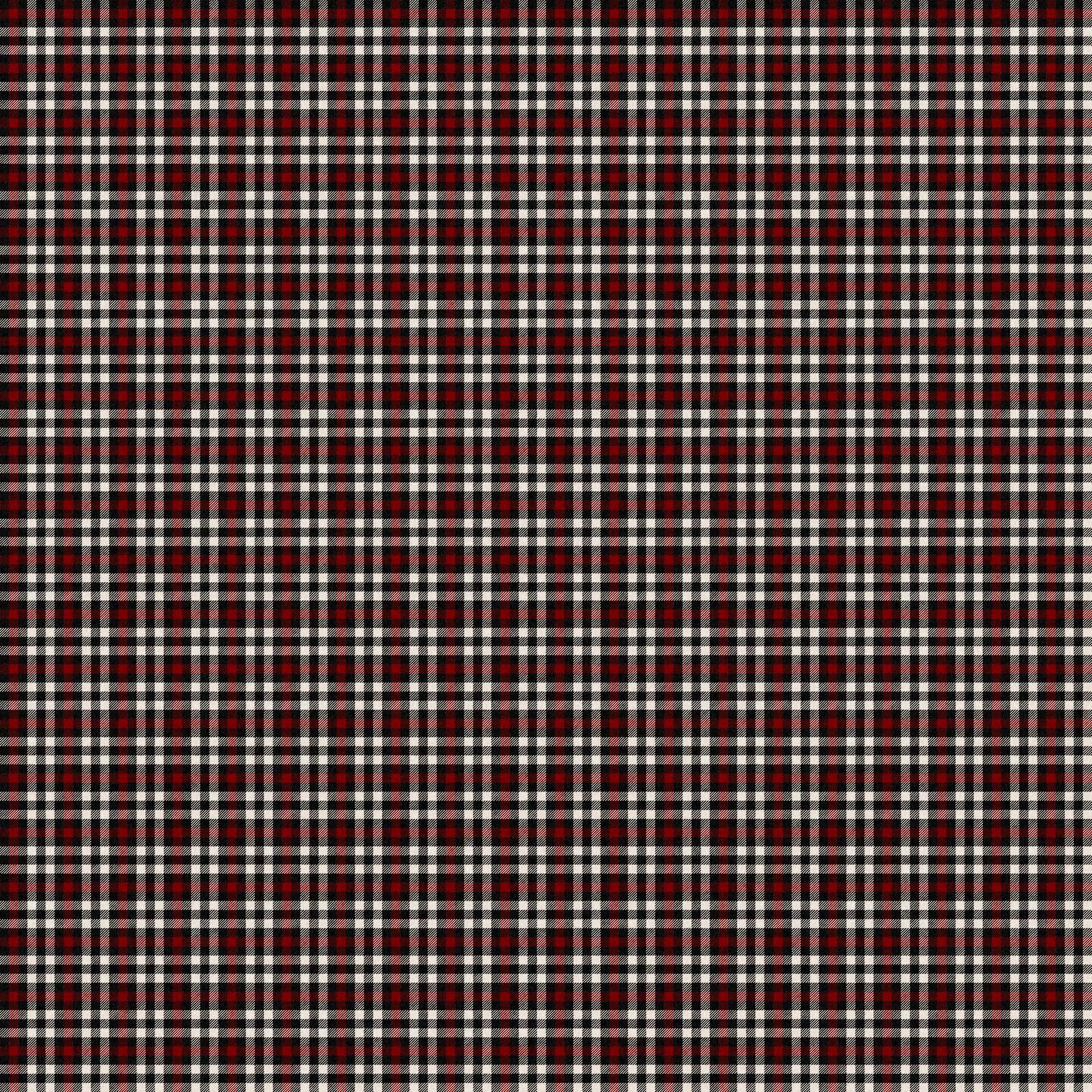 WEST CREEK RED BLACK Milbrook W23906-24