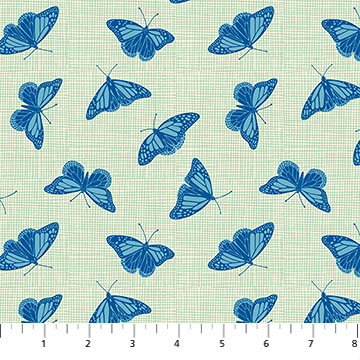 Glasshouse Butterflies by Emily Taylor for FIGO