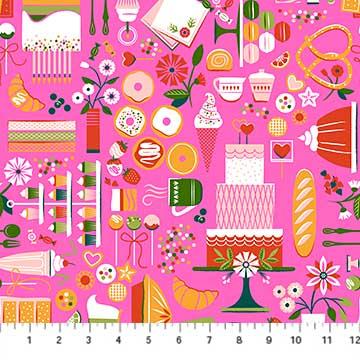 Rolling Pin Pink