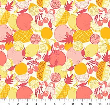 Clink! Fruit Toss in Yellow Multi