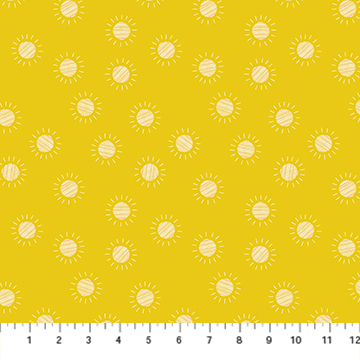 PRICKLY PEAR YELLOW
