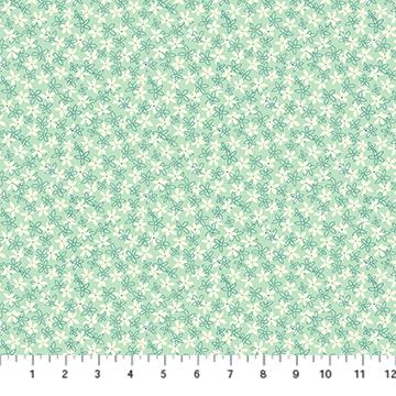 PRIMAVERA Tiny Gentian MINT 90319-60