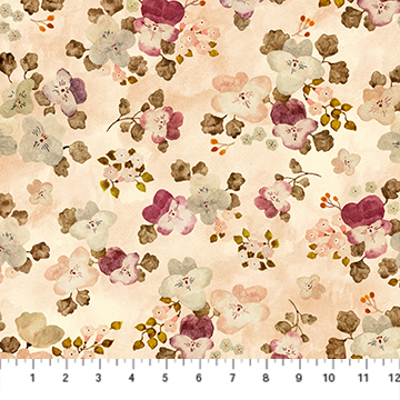 MARCEL PINK MULTI Digital Print DP90291-21