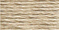 DMC 6-Strand Embroidery Cotton 8.7yd