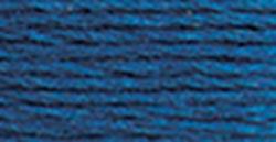 DMC 6-Strand Embroidery Cotton 8.7yd-Dark Wedgewood