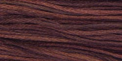 Weeks Dye Works 6-Strand Embroidery Floss 5yd-Molasses