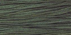 Weeks Dye Works 6-Strand Embroidery Floss 5yd-Juniper