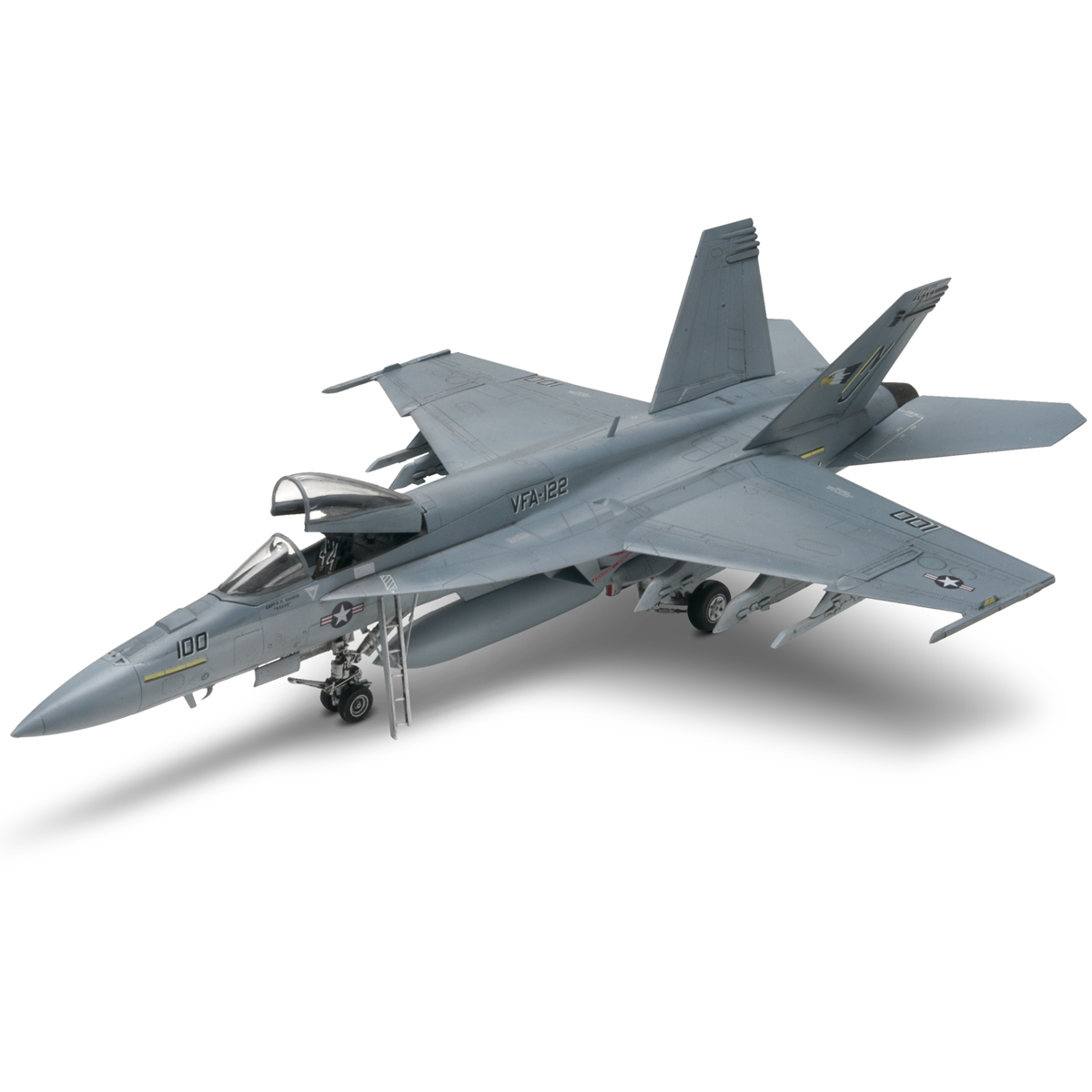 Plastic Model Kit-F/A 18E Super Hornet 1:48