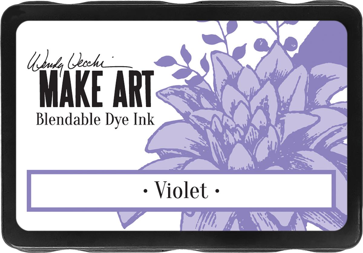 WV Violet