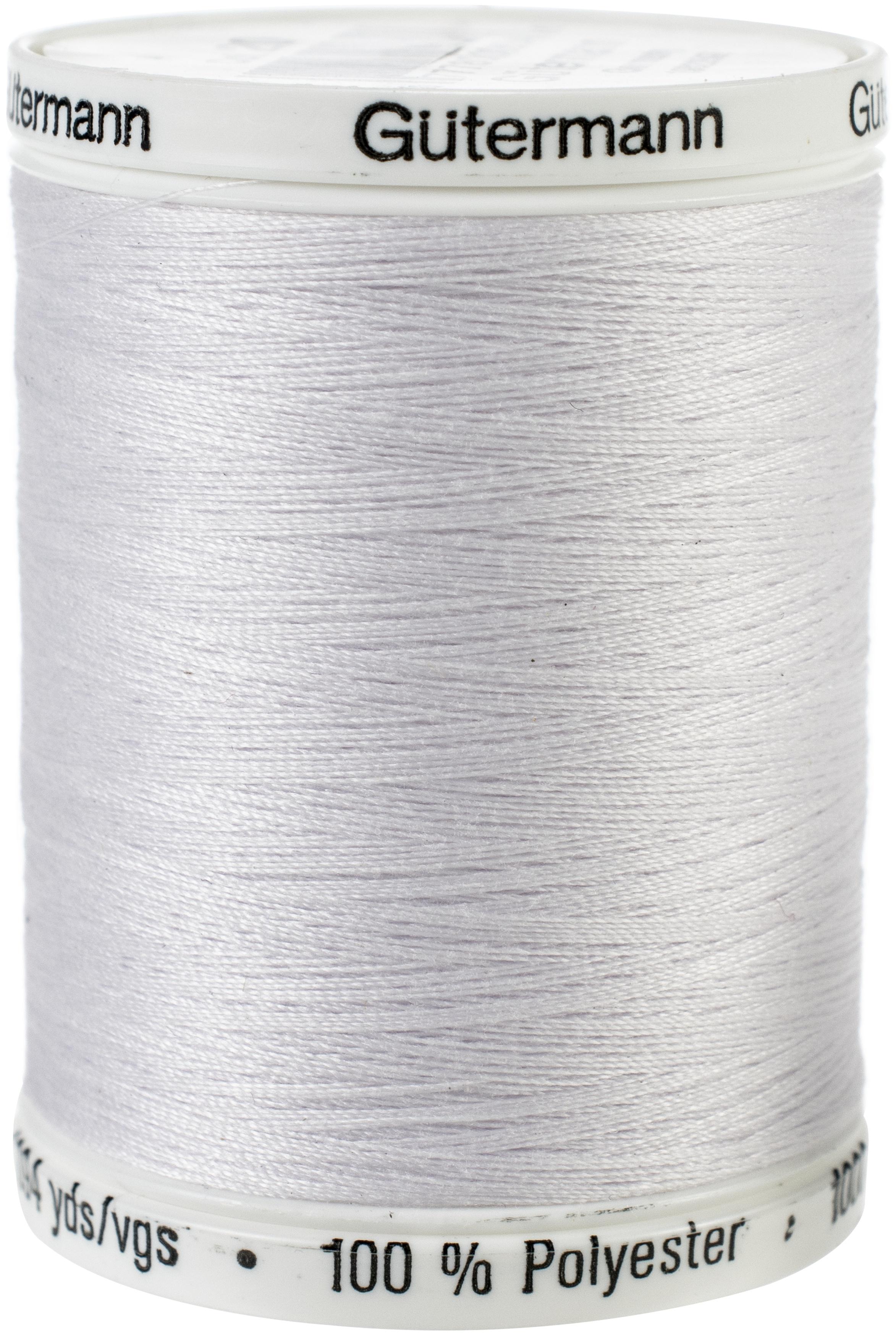 Gutermann Sew-All Thread 1000m (1094yd)